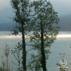 3 Seenwege oder die kristallinen Wege 2010